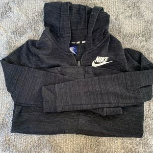 Black Nike Sweatshirt!